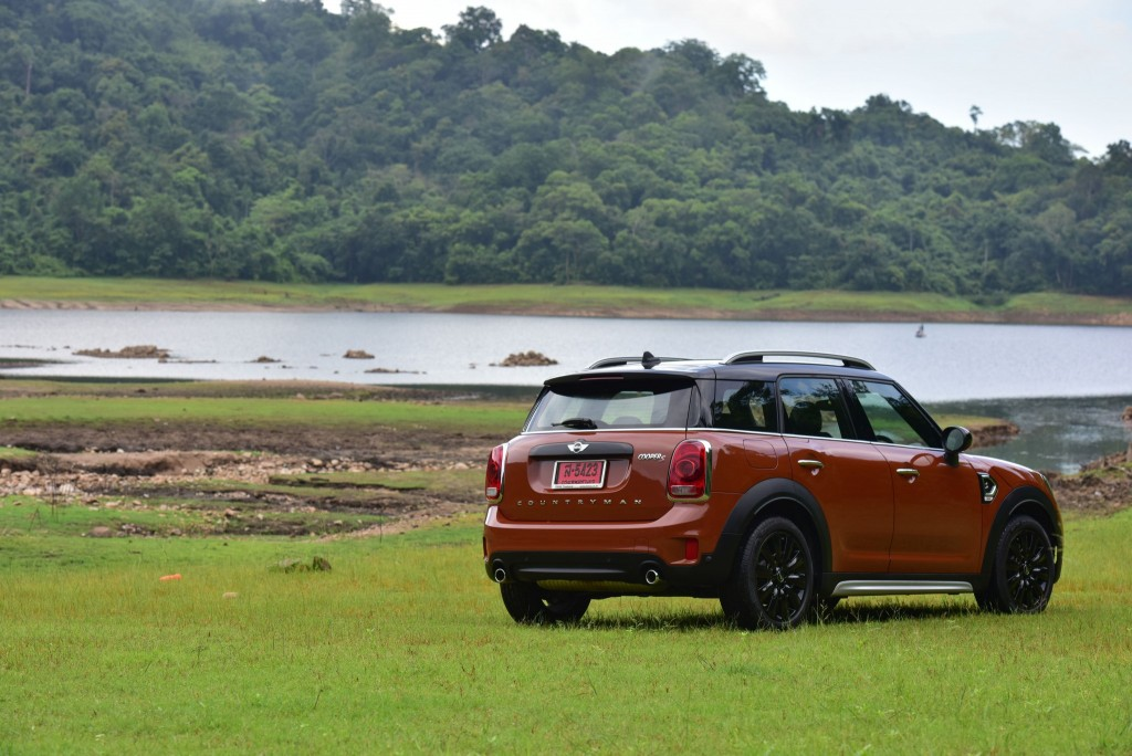 MINI Cooper S Countryman  (53)