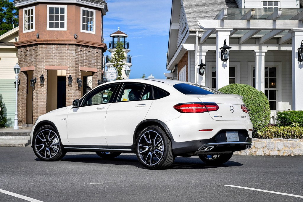Mercedes-AMG GLC 43 4MATIC Coupé_Exterior (3)