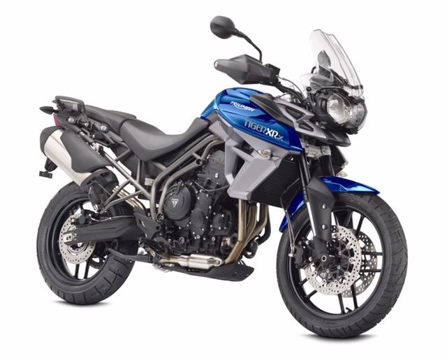 Tiger 800 XRx_Lucerne Blue