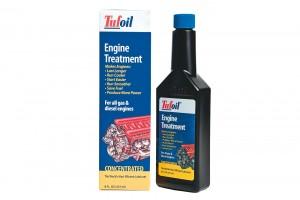 สารหล่อลื่น TUFOIL รุ่น ENGINE TREATMENT