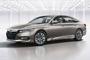New Honda Accord เผยโฉมแล้ว ทายาทลำดับที่ 10 ของซีดานจากค่าย Honda เส้นสายสปอร์ท หรู เครื่องยนต์เบนซิน เทอร์โบ 2.0 และ 1.5 ลิตร