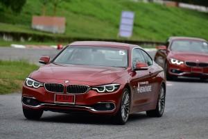 ลอง BMW 430i ทั้ง Coupe/Convertible และ M4