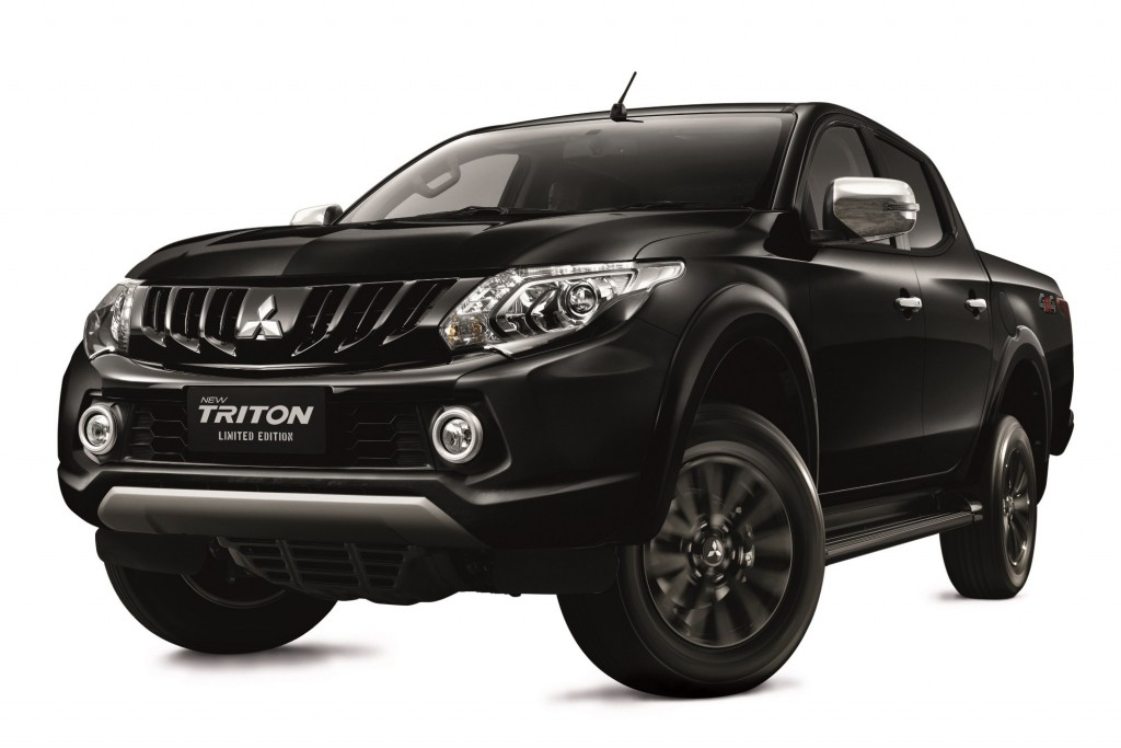 Triton Limited Edition_Double Cab 4WD1