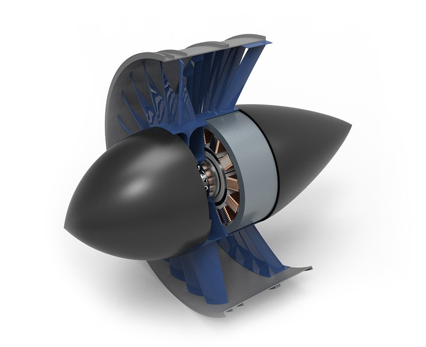 lilium-jet-engine