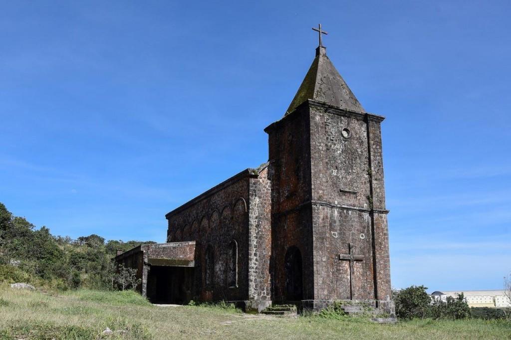 โบสถ์คาทอลิก
