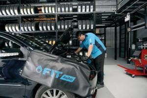 FIT AUTO ศูนย์บริการยานยนต์รูปแบบใหม่ เชี่ยวชาญ...บริการจากใจ