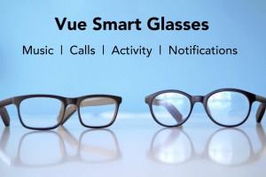 Vue Smart Glasses แว่นวิเศษยุค 4.0 !