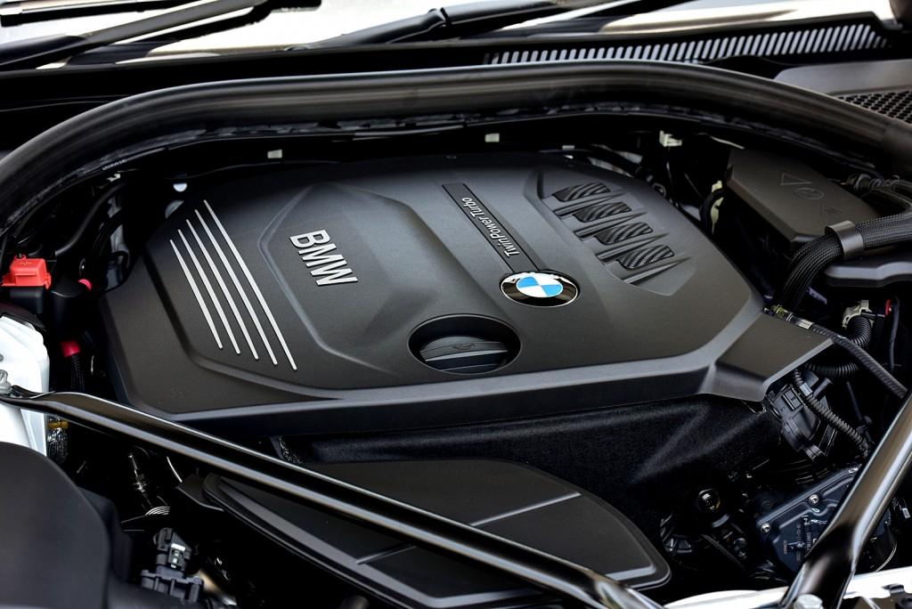 BMW 520d Sport (14)
