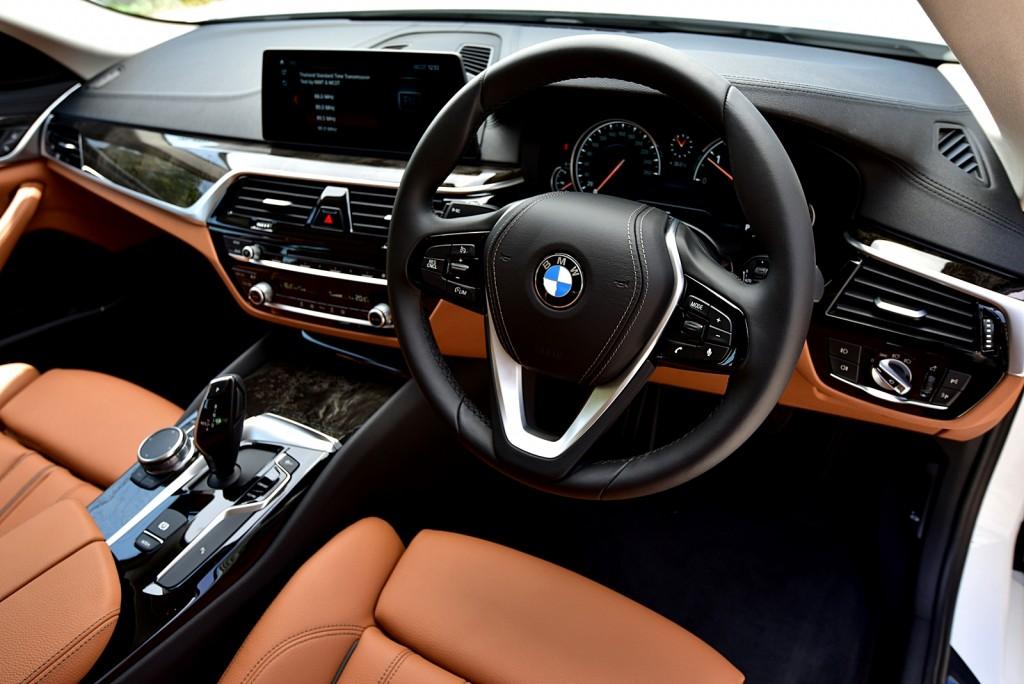 BMW 520d Sport (17)
