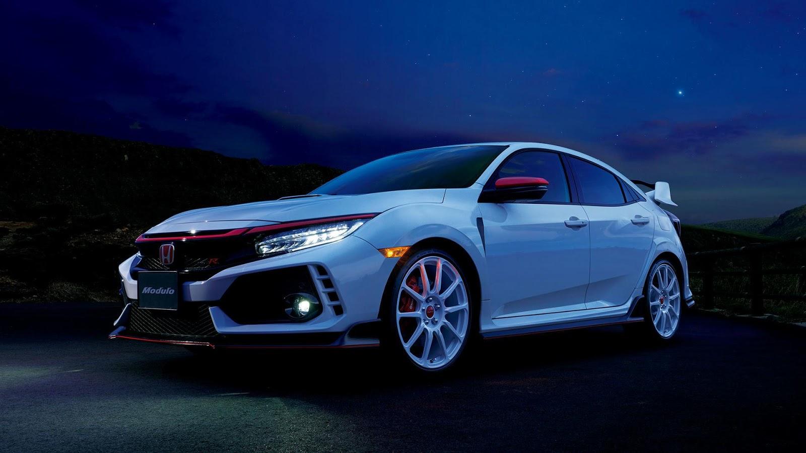 Honda civic type r for Honda civic type s