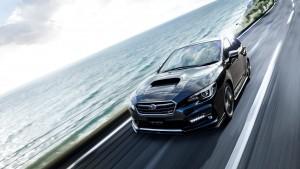 Subaru Levorg ใหม่ ปรับหน้าตา เพิ่มระบบความปลอดภัย