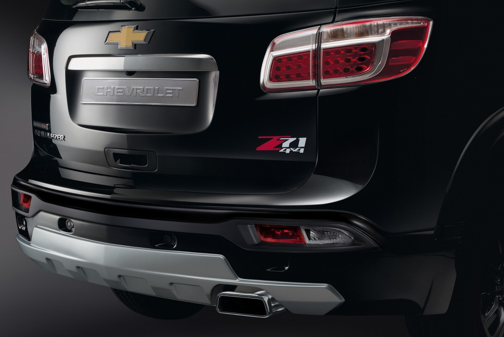 Trailblazer Z71_8
