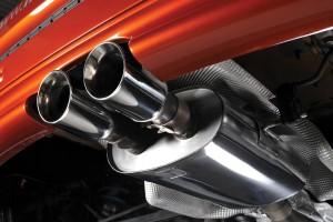 เปลี่ยนท่อไอเสียใหญ่ ได้กำลังรถเพิ่มจริงไหม ?