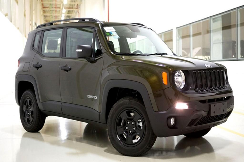 Jeep รุกตลาดอินเดีย