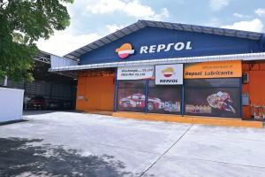 REPSOL น้ำมันเครื่องประสิทธิภาพสูงจากสเปน
