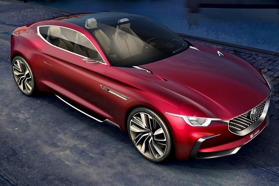 เอมจี เผย 4 หลัก สู่การเป็น Smart Car Technology
