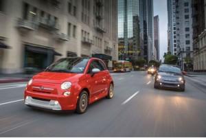 รถยนต์ไฟฟ้าจะถูกลงในอนาคต