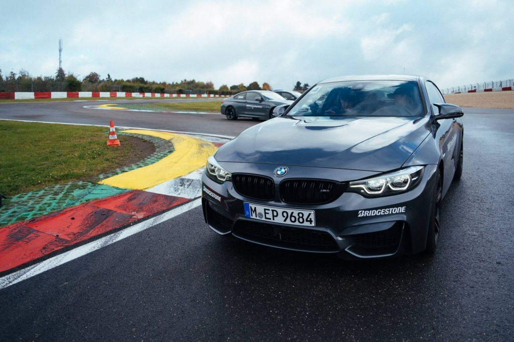 BMW จัดทริพสุดประทับใจ ชมและลองขับ จากเยอรมนีไปฝรั่งเศส