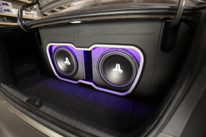 เสริมเสียงทุ้มด้วยซับวูเฟอร์ ให้รถคันเก่ง Autoinfo Co Th