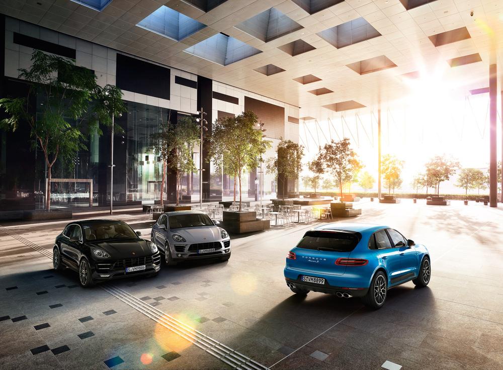 โพร์เช มียอดการส่งมอบรถยนต์ใหม่ เพิ่มสูงขึ้น 4 % หลังผ่านไตรมาสที่ 3