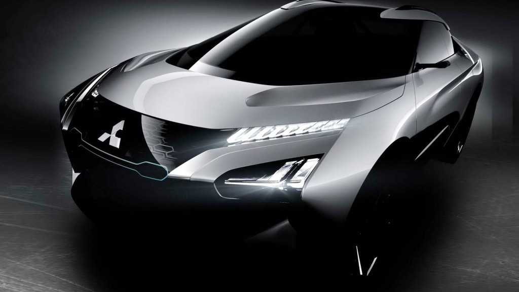 mitsubishi-e-evolution-concept-teaser-modified