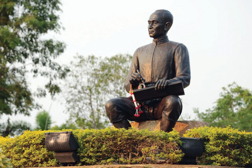 ทบทวนเรื่องเกี่ยวกับวันภาษาไทยแห่งชาติ (1)