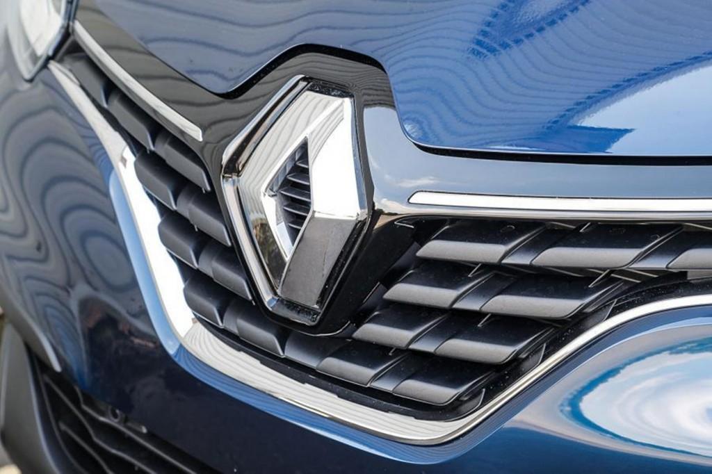 รัฐบาลฝรั่งเศส ขายหุ้น Renault