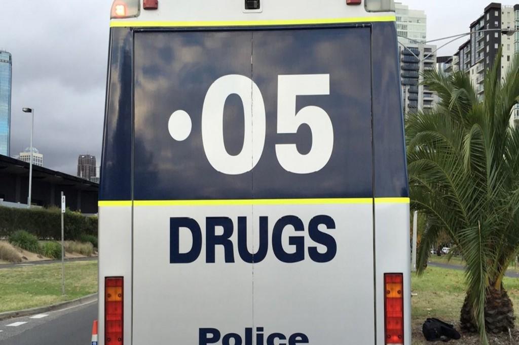 เมาไม่ขับ ที่ออสเตรเลีย