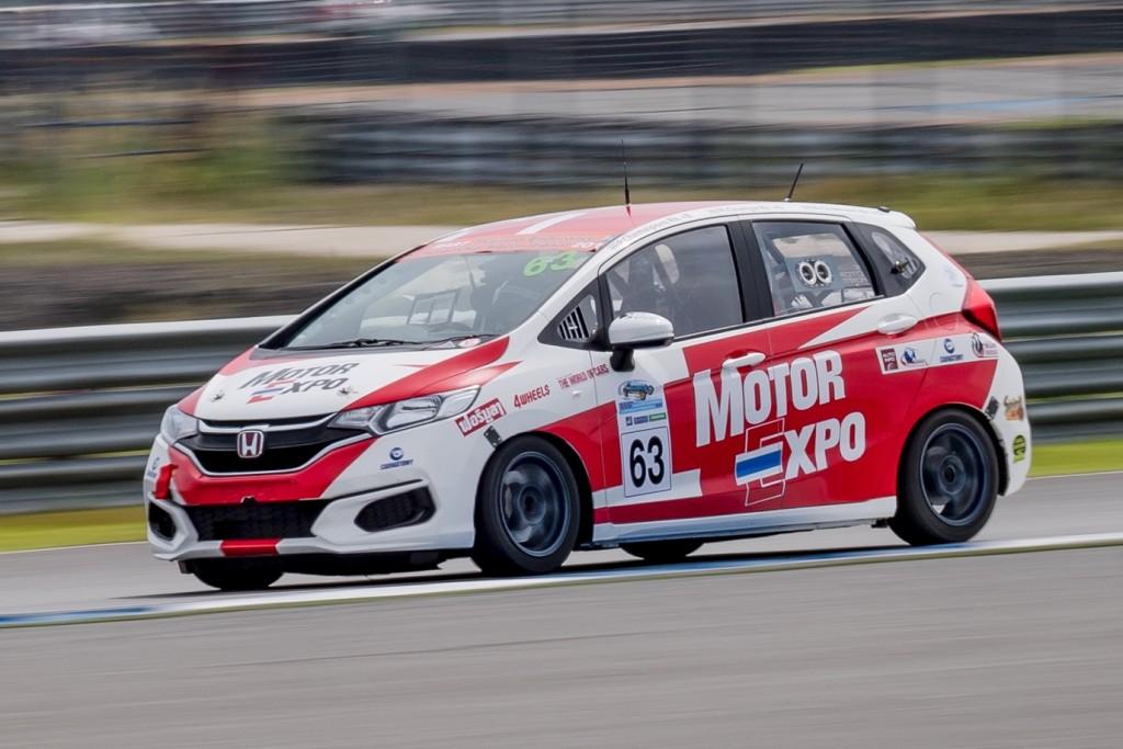 ทีม Motor Expo Racing จัดรถแข่งรุ่นใหม่ เพื่อลุยสนามสุดท้ายเต็มสูบ !! ในรายการ RAAT Thailand Endurance Championship International 2017