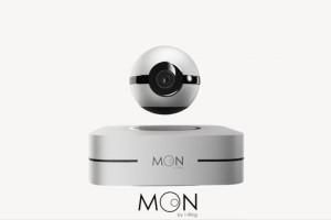 Moon กล้อง 360 องศาอัจฉริยะ
