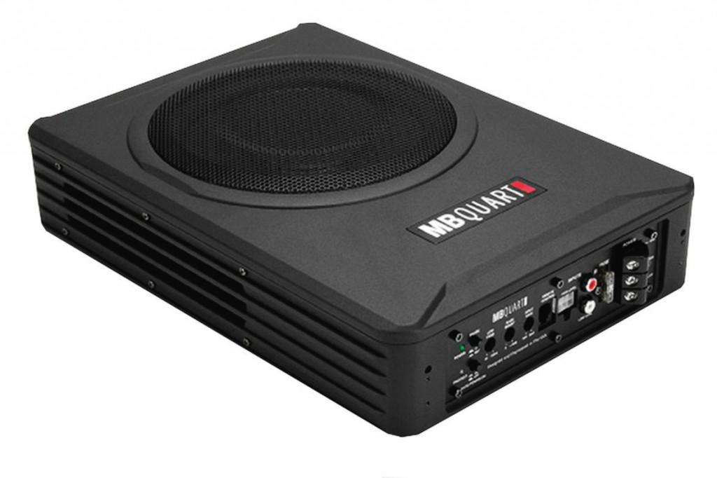 BASS BOX MB QUART รุ่น MBPS 8152