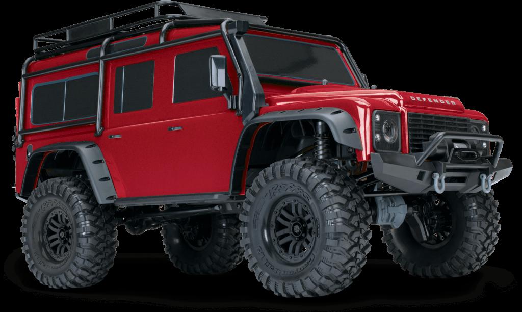 82056-4-Defender-Red-3qtr-front