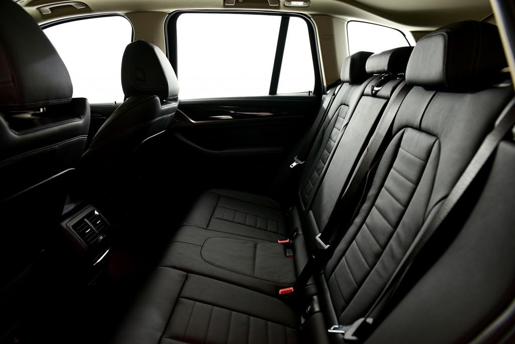 BMW X3 xDrive20d xLine (16)