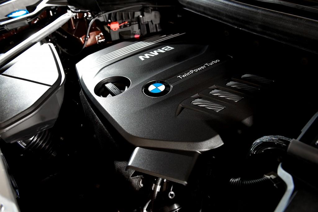 BMW X3 xDrive20d xLine (22)