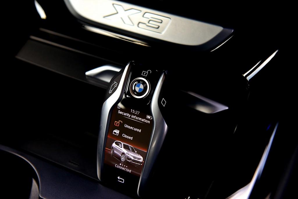 BMW X3 xDrive20d xLine (25)