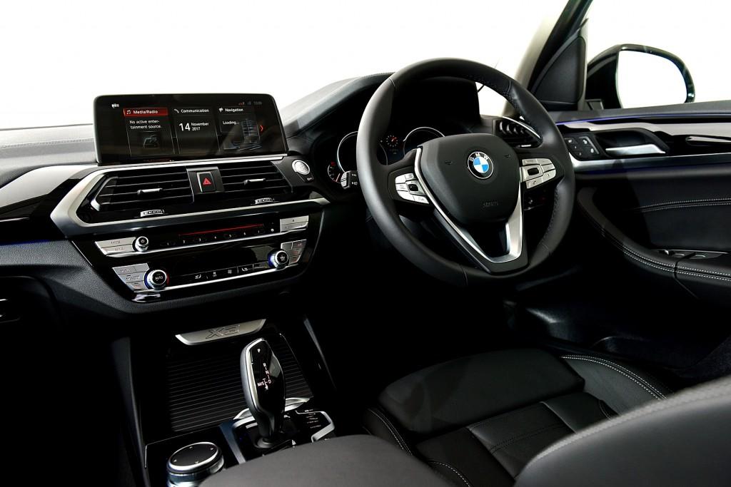 BMW X3 xDrive20d xLine (3)