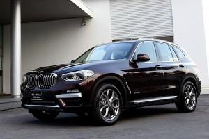 BMW X3 สปอร์ทเอสยูวีรุ่นใหม่ล่าสุด ราคา 3,699,000 บาท เปิดตัวด้วยรุ่น xDrive 20d xLine เส้นสายเฉียบกว่าเดิม