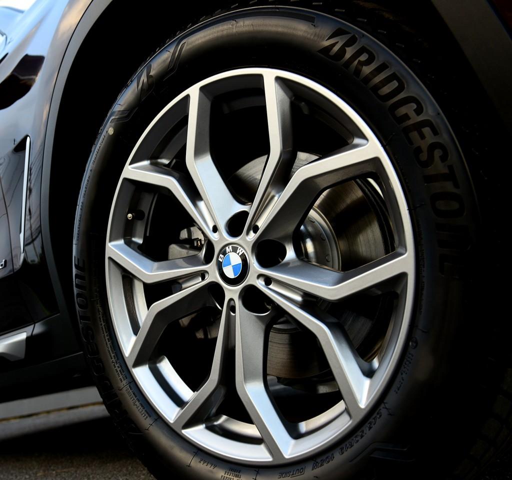 BMW X3 xDrive20d xLine (33)