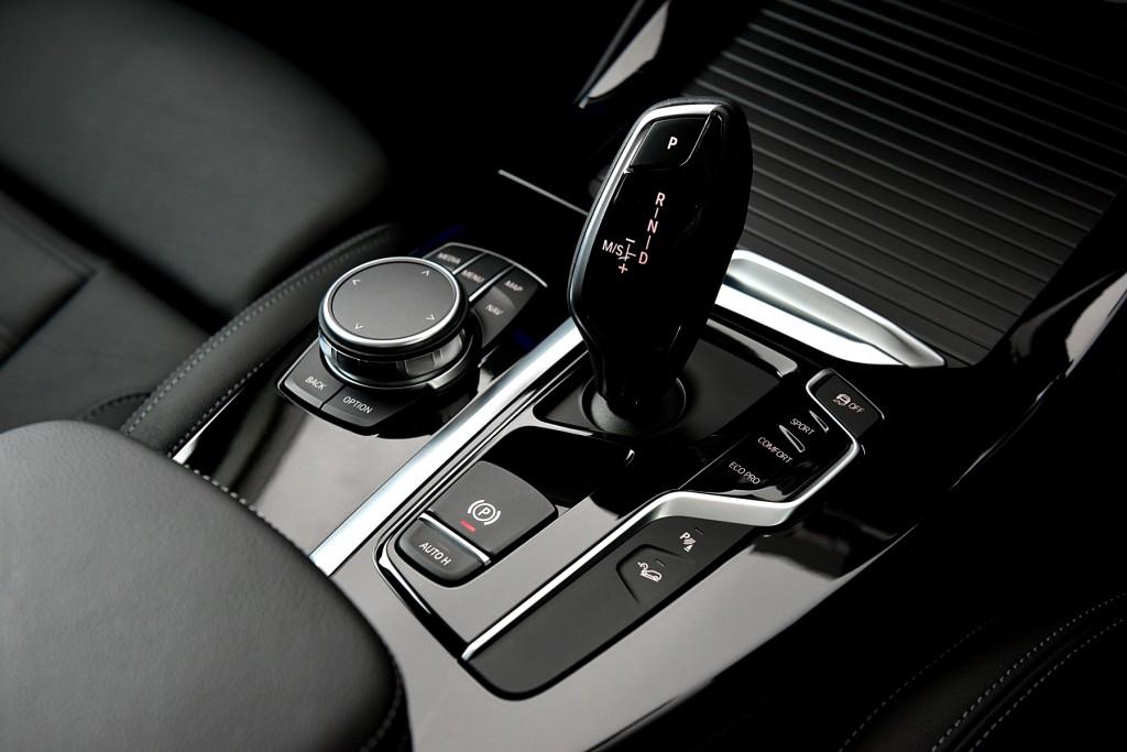 BMW X3 xDrive20d xLine (4)
