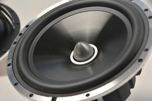 PRIORITY PS-165 F4 ชุดลำโพงแยกชิ้น 2 ทาง เสียงนุ่ม ฟังชัด สะกดทุกอารมณ์