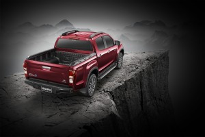 NEW ISUZU D-MAX V-CROSS MAX 4x4