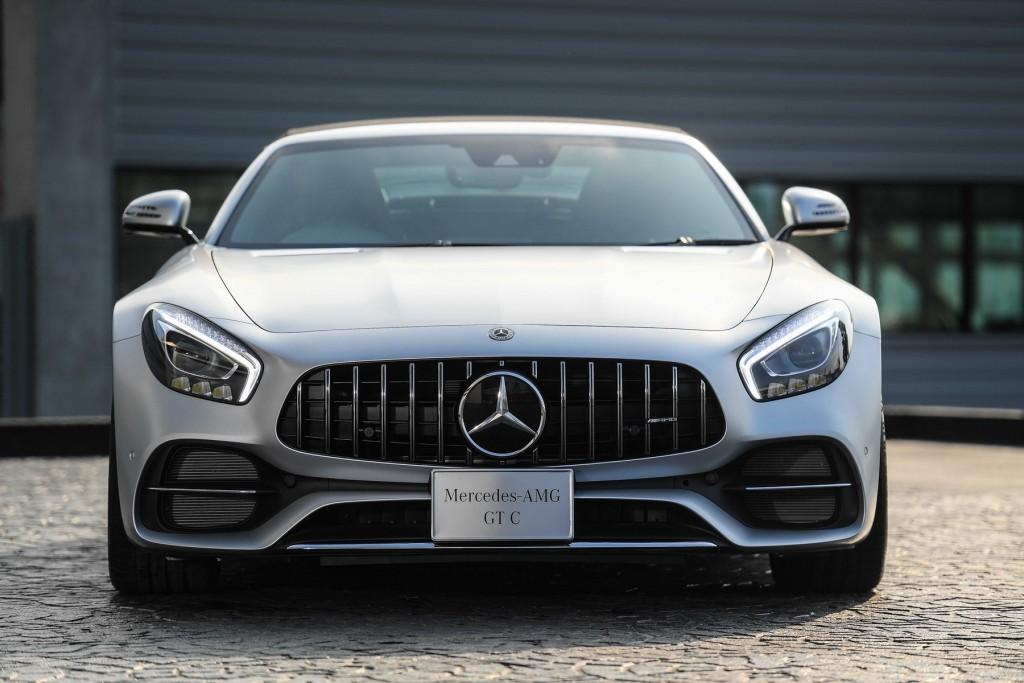 Mercedes-AMG GT C_Exterior (28)