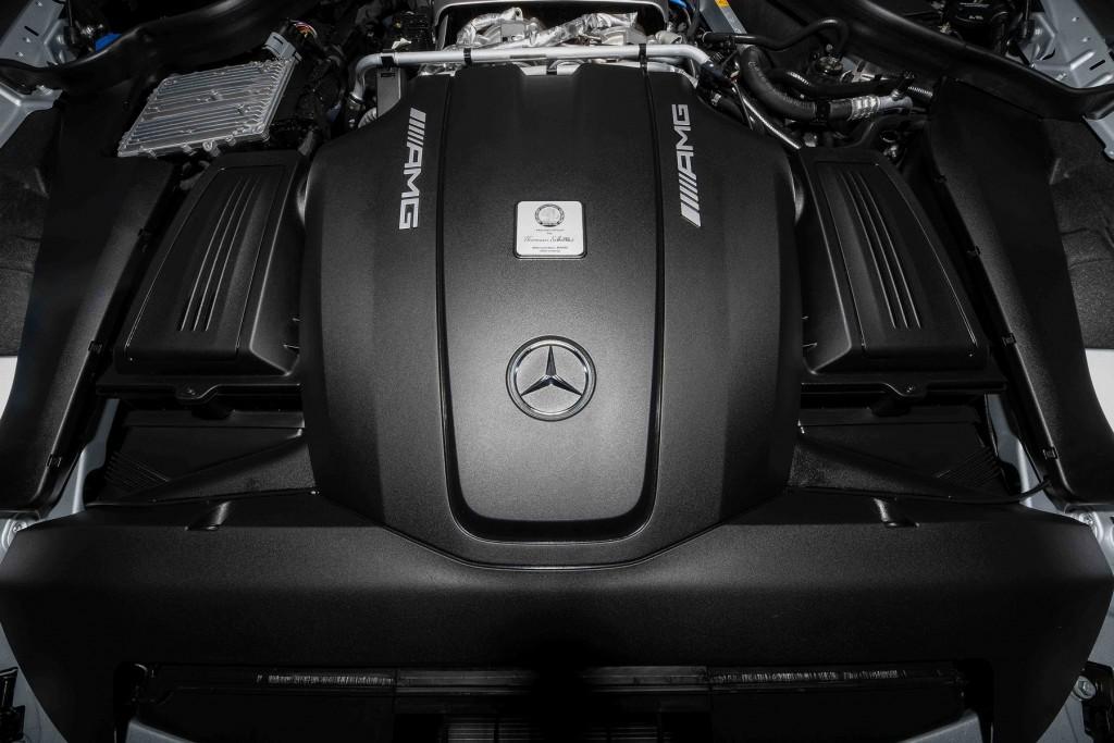 Mercedes-AMG GT C_Exterior (36)