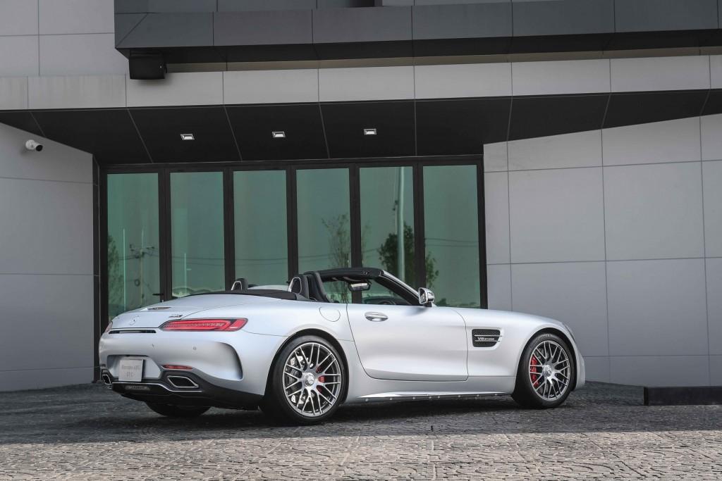 Mercedes-AMG GT C_Exterior (5)