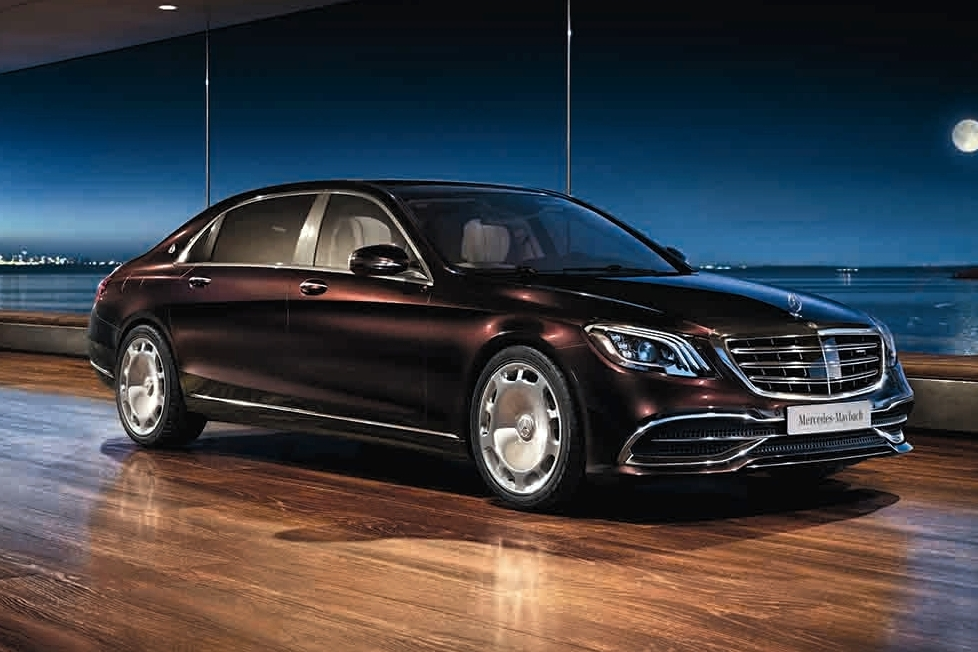 Mercedes-Maybach S 560 Premium_Exterior (1)cover