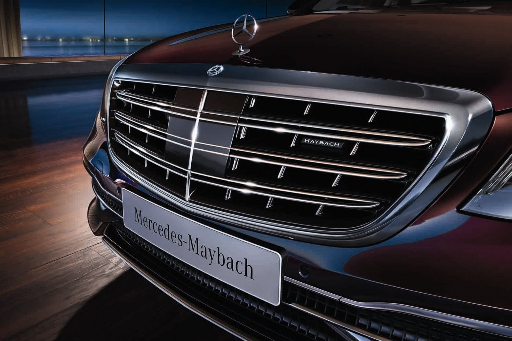 Mercedes-Maybach S 560 Premium_Exterior (2)