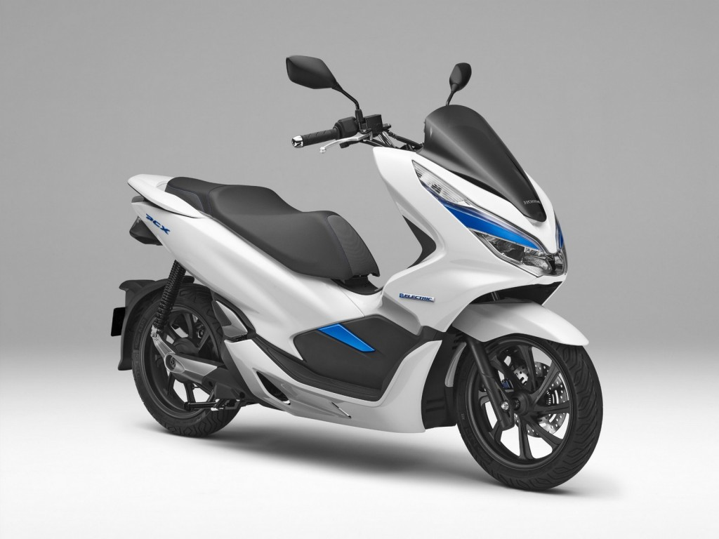 PCX Electric - 1