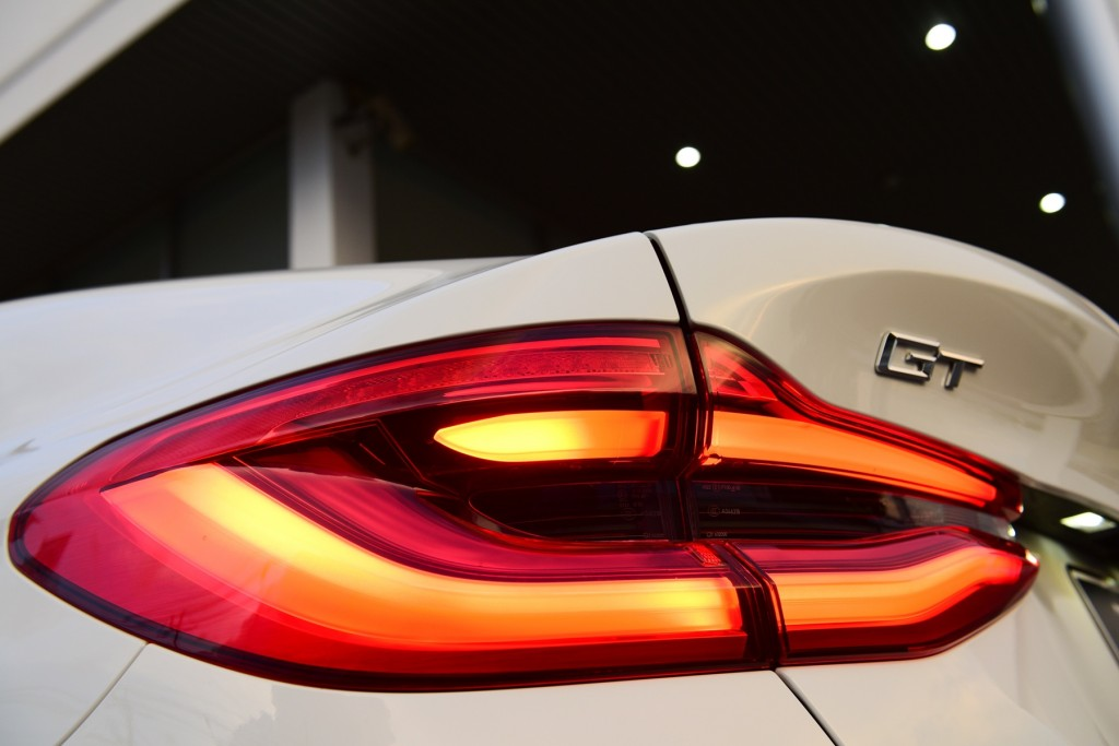 The All-New BMW 630d GT M Sport (27)