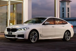 BMW 630d Gran Turismo M Sport ยานยนต์ลูกผสม ซีดาน+แฮทช์แบค+คูเป รุ่นล่าสุด ราคา 4,739,000 บาท