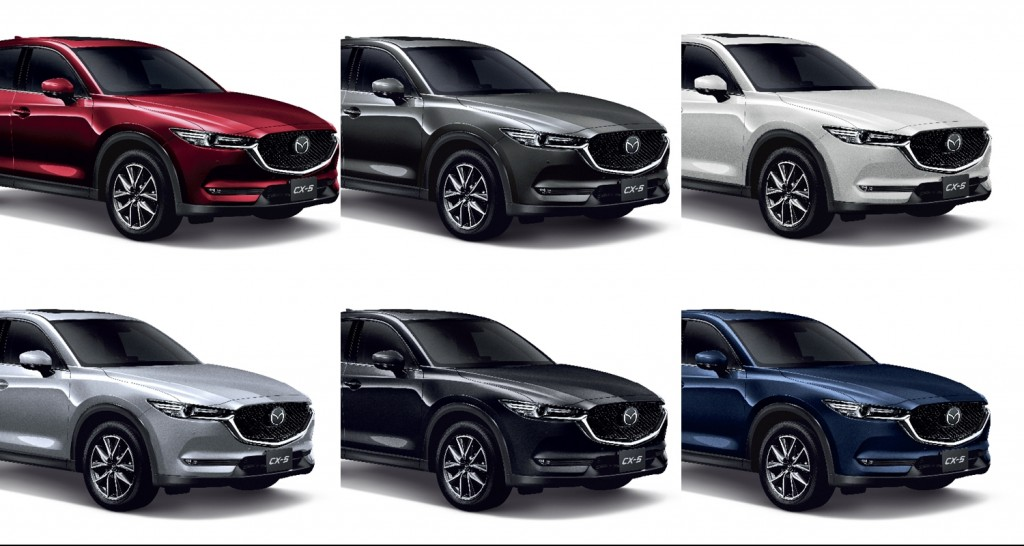 cx5color